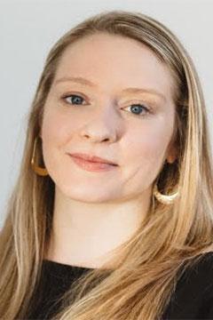 Rachel McGinley